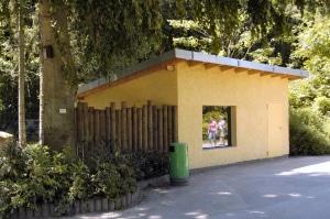 neubau m hnenwolfanlage zoo augsburg. Black Bedroom Furniture Sets. Home Design Ideas
